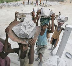 small article on child labour