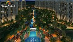 Central park Residential projects l High end property Gurgaon | Central park Gurgaon