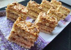 Kijevi krémes   MrsSame-Habverő és fakanál blog receptje - Cookpad receptek