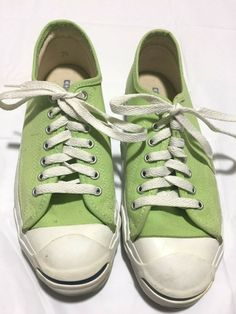 500263bb8bc897 Details about Converse Men s Jack Purcell Low Top Sneakers Size 9 M