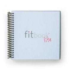 fitbook lite: 6-week weight loss journal