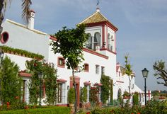 Hotel Hacienda de Orán (Sevilla) | Ruralka, hoteles con encanto