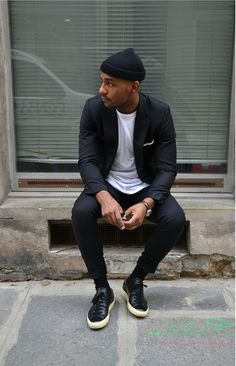 New Menswear Blog – Les Freres Joachim | itsjustpeople.com | house of blogs