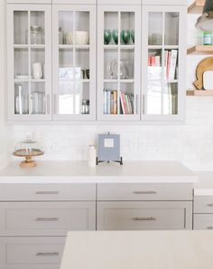 7 Kitchen Countertop Trends We're Loving Right Now via @PureWow
