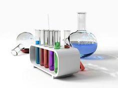 lab equipment chemistry
