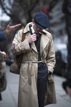 Men's Hat Inspiration #2Follow MenStyle1.comFacebook | Instagram...