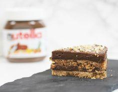 No Bake Nutella Cheesecake Recipe