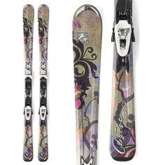 Nordica Drive Skis
