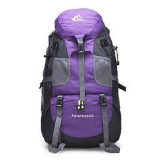 Cheap sport bag, Buy Quality climbing bag directly from China hiking bag Suppliers: Free Knight Waterproof nylon Unisex Outdoor camping hiking Climbing mountaineering Backpack Foldable Travel Sport Bags Tactical Backpack, Backpack Bags, Backpack Camping, Travel Backpack, Travel Bags, Molle Backpack, Canvas Backpack, Trekking, Travel