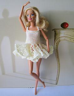 Look for pattern by number at the stickatillbarbie website. Files are doc files or PDFs. When you get on to the website, you'll find the patterns listed on the left, by number, grouped on pages ~ FREE - KNIT Barbie Clothes Patterns, Crochet Barbie Clothes, Doll Clothes Barbie, Barbie Dress, Clothing Patterns, Dress Patterns, Barbie Costumes, Barbie Stuff, Doll Patterns
