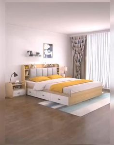 Bedroom Closet Design, Bedroom Furniture Design, Home Room Design, Room Ideas Bedroom, Small Room Bedroom, Bedroom Layouts, Trendy Bedroom, Bed Furniture, Home Decor Bedroom