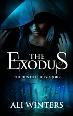 The Exodus (The Hunted series Book 2) by Ali Winters https://www.amazon.com/dp/B01N9EIP22/ref=cm_sw_r_pi_dp_x_TF9ryb1315R5S