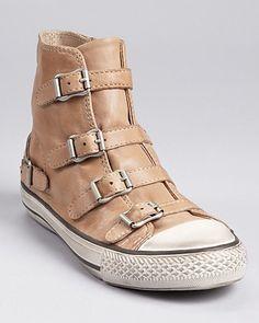 Ash Sneakers - Virgin | Bloomingdale's