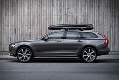 Volvo V90 Cross Country | Image