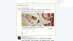 #Twitter Is Testing Promoted Tweets for the Guest Version of Its Site