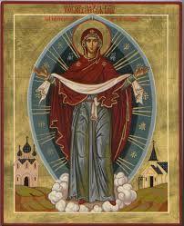 Znalezione obrazy dla zapytania Holy Protection