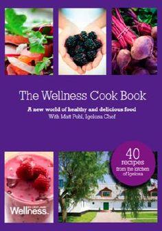 Książka Kucharska Wellness | Oriflame Cosmetics