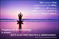 Zen Meditation - a life enrichment class at CCBC Baltimore County