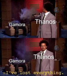 23 Savage And Spoiler-Filled Avengers: Infinity War Memes