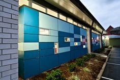 St Francis Xavier Catholic Primary School - Library & Classrooms » Bold Architecture Mackay