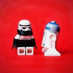 Imágenes graciosas Star Wars 4