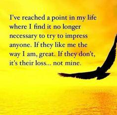 Life is a gift, gotta enjoy it! #BePositive
