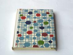 Adressbuch Notizbuch von SK Schöne Bücher auf DaWanda.com