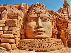Sand Sculpture Festival in Algarve (Fiesa) | Flickr - Photo Sharing!