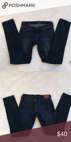 dbe966bdc1a I just added this listing on Poshmark  Lucky Brand Lolita Skinny Jeans.   shopmycloset