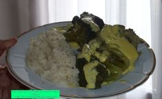 piatto broccoli riso