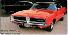 Dodge charger 1969 ☻ ✿ ✿