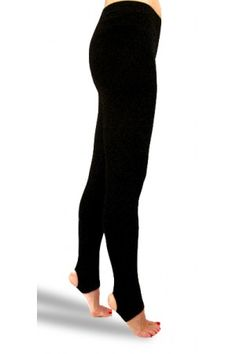 Fleece Lined Stir-up Leggings.... they're stir-up pants but they look so comfortable