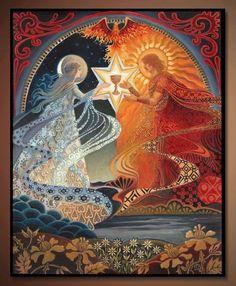Archangel Gabriel's Daily Message ~ Thursday September 01, 2016