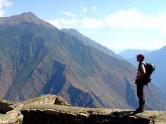#MachuPicchu #Peru #Landscape #Wonder #Adventure LatinAmerica