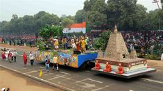 New Delhi: India will celebrate her69th Republic Daythis Friday with what promises to be unprecedented pomp and grandeur. The annual parade at Rajpath once again will be the main highlight with an entire country tuning