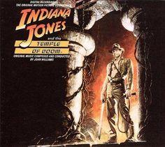 John Williams - Indiana Jones And The Temple Of Doom