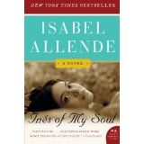 Ines of My Soul by Isabel Allende