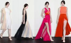 Barbara Casasola Spring Summer 2013 - Vogue Talents - Milano, palazzo Morando - WION?2012