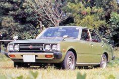Toyota Corona, Lexus Cars, Japanese Cars, 2000gt, Toyota Celica, Old Cars, Antique Cars, Autos, Motors