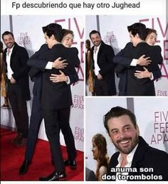 pus son memes y uno que otro one shot. Riverdale Funny, Riverdale Memes, Riverdale Cast, Riverdale Wallpaper Iphone, Cole Spouse, Dylan And Cole, Lily Cole, Funny Spanish Memes, Dylan Sprouse
