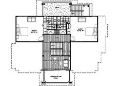 Floor Plans For Hgtv Dream Home 2007