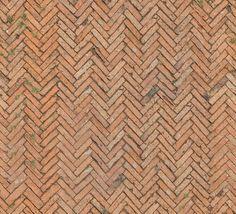 Tileable Medieval Bricks Pavement Texture + (Maps) | texturise