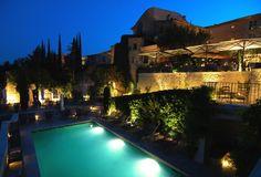 Hôtel Crillon le Brave hotel Overview - North Vaucluse - Provence - France - Smith hotels
