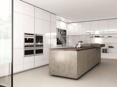 purity brands boffi k14 keukens pinterest contemporary design contemporary and kitchens. Black Bedroom Furniture Sets. Home Design Ideas