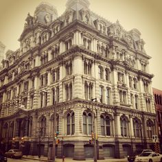 Historic Milwaukee, inc.  #milwaukee #architecture