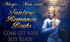 20 #Fantasy #Romance authors bring you special deals $3.99 or less!   Most ebooks under $1.99!