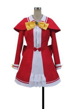 Dreamcosplay Tantei Opera Milky Holmes Sherlock Outfits Cosplay Costume -- Find out more about the great product at the image link.