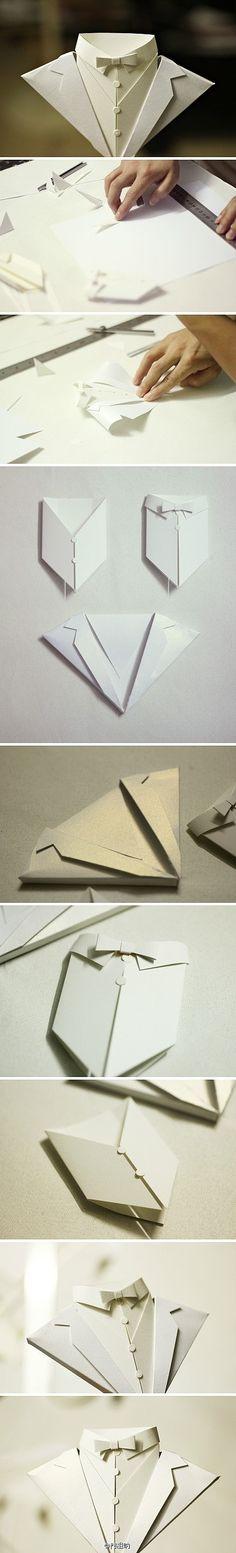手工DIY 燕尾