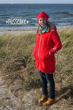 Fussellines Blog: Malova – Endlich ein Mantel für mich