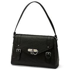 Liz Claiborne Status Quo Handbag - jcpenney Status Quo, Women's Handbags, All Brands, Liz Claiborne, Shoulder Bag, Purses, Fashion, Handbags, Moda
